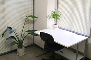 レンタルオフィスのイメージ